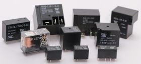 automotive-relays